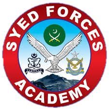 Syed Forces Academy